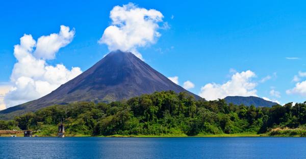 Costa Rica, cea mai apreciată destinaţie turistică din lume. România, pe locul 67