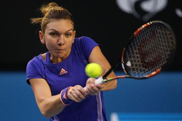 Simona vs. Serena la Indian Wells