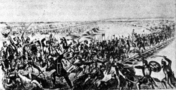 17 mai 1395: Bătălia de la Rovine