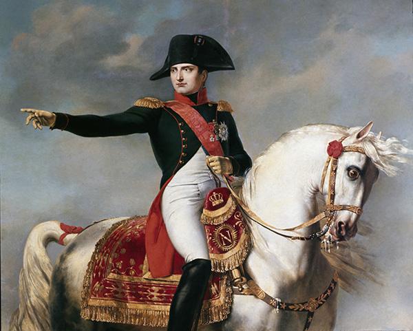 2 august 1802: Napoleon e declarat consul pe viaţă
