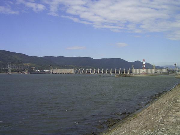 16 mai 1972 - Inaugurarea Sistemului energetic Porţile de Fier