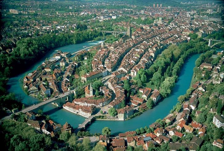 1 august 1291 - Ziua naţională a Elveţiei