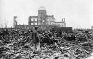 6 august 1945 - Statele Unite lansează bomba atomică la Hiroşima