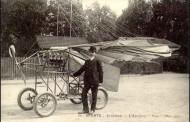 17 august 1872 - S-a născut Traian Vuia