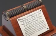 5 august 1858: Prima legătură telegrafică între America şi Europa