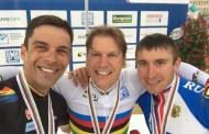 VIDEO: Eduard Novak speră la o medalie şi la Rio