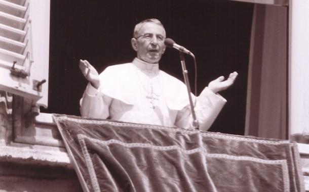 28 septembrie 1978 - A încetat din viaţă Papa Ioan Paul I