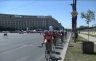 Road Grand Tour, ciclism în inima Capitalei
