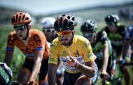 Eduard Grosu în Turul Sibiului: Vreau să port tricoul galben cât mai multe zile