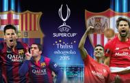 Barcelona, victorie halucinantă în Supercupa Europei