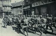 4 august 1919 - Armata română ocupa Budapesta