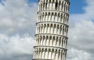 O istorie fascinantă: Turnul din Pisa
