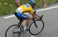 18 septembrie 1971 - S-a născut ciclistul Lance Armstrong