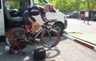 Una caldă, una rece: un ciclist român la Jocurile Olimpice, dar Ţvetcov va rata Turul Italiei