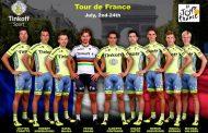 Optimism la Tinkoff înaintea Turului Franţei