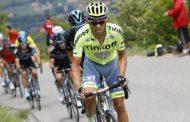 Contador: E dificil să te lupţi cu echipa Sky