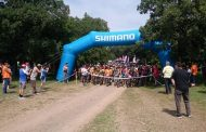 "Record de participanţi la ""Măcin Mountain Fun"""