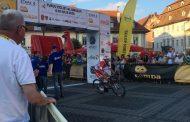 Turul Sibiului 2016: Bulgarul Nikolay Mihaylov este marele câştigător