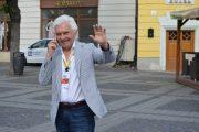Gianni Savio: Prezenţa lui Ţvetcov la Rio, o onoare pentru noi