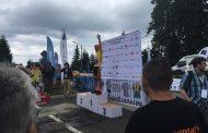 Turul Sibiului: Nikolay Mihaylov câștigă la Păltiniș