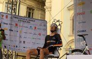 Andrei Nechita câștigă prologul Turului Sibiului