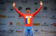 Nechita, Băbăiţă şi Vulcan vor reprezenta România la CM de ciclism