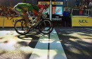 Sagan, undă verde pentru a treia victorie din Turul Franţei 2016
