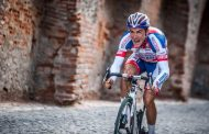 Ciclism: Serghei Ţvetcov, locul 2 în contratimpul din Turul Utah