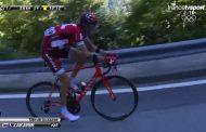 Turul Franţei: Zakarin - câştigător, Quintana - din nou învins