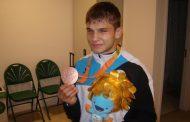 Gândurile lui Alex Bologa, primul medaliat al României la Jocurile Paralimpice de la Rio!