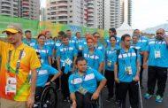 Jocurile Paralimpice de la Rio, înaintea debutului