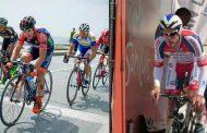 Săptămână plină de curse pentru Grosu şi Ţvetcov