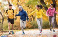 Fuga pe uliţă, o nouă provocare la sport şi distracţie