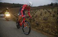 Ştiri ciclism: Contratimpul din Turul Cataluniei, decisiv în viziunea lui Contador