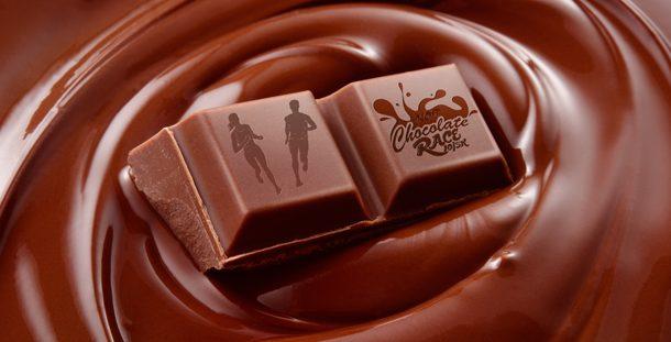 Ultima zi de înscriere la Hot Chocolate Race 10/5 k