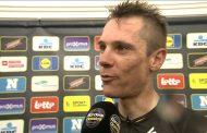Philippe Gilbert, victorie entuziasmantă în Turul Flandrei