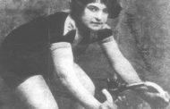 Alfonsina Strada - singura femeie care a participat la Turul Italiei!