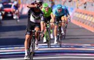 Ciclism - Turul Italiei: Omar Fraile, prima victorie într-un mare tur
