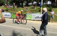 Ciclism: Egan Bernal, aproape de câştigarea Turului Sibiului