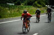 Eduard Grosu, locul 2 în Turul Qinghai Lake!