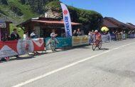 Turul Sibiului: Egan Bernal câştigă la Bâlea Lac