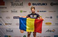 Eduard Grosu promite cursa vieţii la Europenele de ciclism
