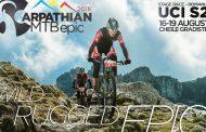 S-a dat startul înscrierilor la Carpathian MTB Epic 2018!