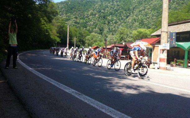Ciclism: 12 echipe naţionale la Turul României 2018