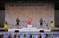 Davide Ballerini se impune în prologul Turului Sibiului 2018